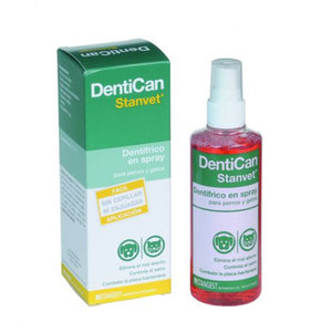 DENTICAN STANVET DENTIFRICO SPRAY