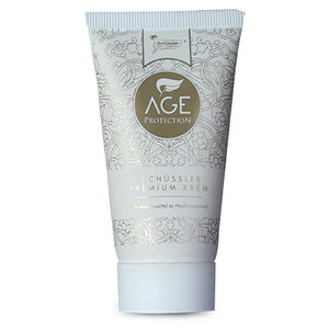 CREMA SCHUSSLER AGE PROTECTION DIA  50ML