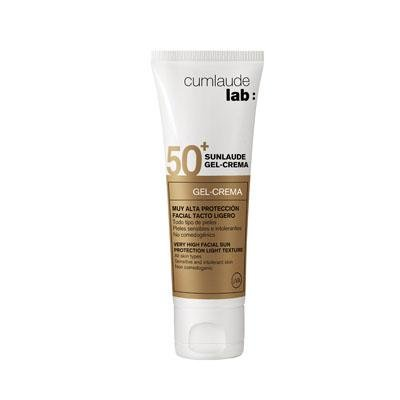 SUNLAUDE SPF 50 ANTIAGING EMULS. 50 ML