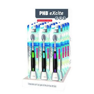 CEPILLO DENTAL PHB ELECTRICO EXCITE
