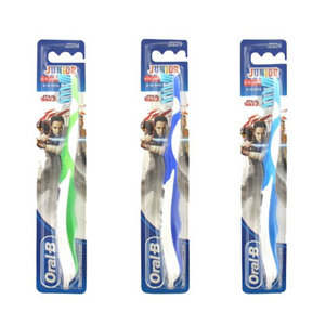 ORAL-B CEPILLO STAR WARS JUNIOR 6-12AÑOS