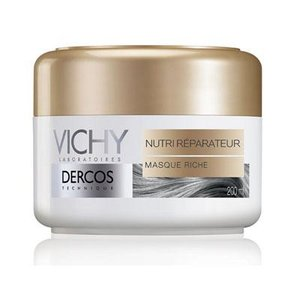 DERCOS TECHNIQUE NUTRI REPARA MASC 200ML