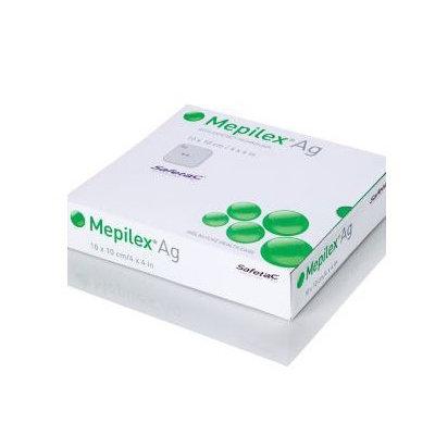 MEPILEX Ag 12,5X12,5 REF28712 5 APOSITOS