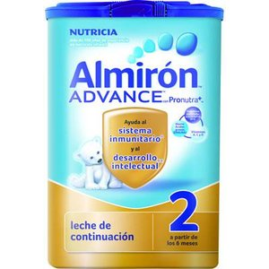 ALMIRON ADVANCE 2 800 GRAMOS
