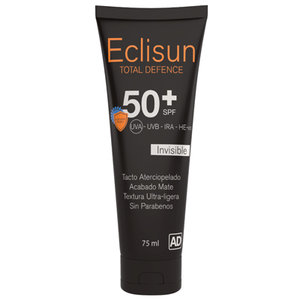 ECLISUN SPF50+ INVISIBLE 75 ML