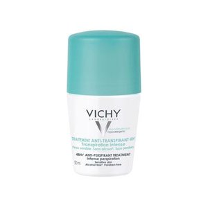 VICHY DESODORANTE 48 H ROLL ON 50 ML