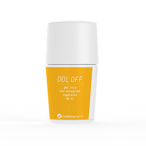 DOL OFF ROLL ON 50 ML BOTANICA