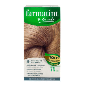 FARMATINT 7N RUBIO 130 ML.