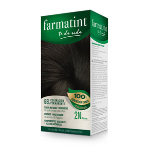 FARMATINT 2N MORENO 130 ML.