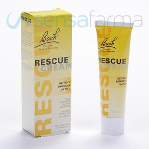 BACH RESCUE CREAM 30 GRAMOS