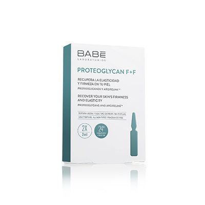 PROTEOGLYCAN F+F BABE 2 ML SOLUC 2 AMP
