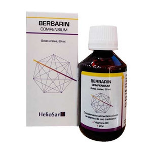 BERBARIN 50 ML GOT HELIOSAR