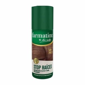 FARMATINT STOP RAÍCE COBRIZO SPRAY 75ML