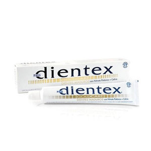 DIENTEX GOLD CARE 75 ML