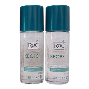 ROC KEOPS ROLL ON 30 ML DUPLO