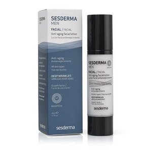 SESDERMA MEN LOCION FACIAL ANTIENVEJ 50M