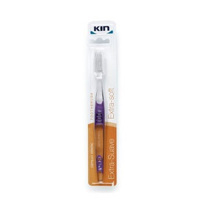 CEPILLO DENTAL KIN EXTRA SUAVE
