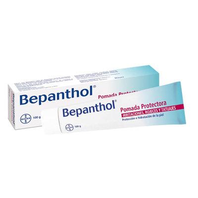 BEPANTHOL ROJECES TATUAJE IRRITACION 100