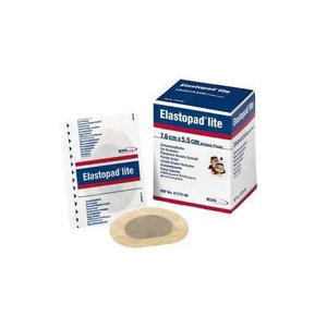PARCHES OCULARES ELASTOPAD LITE 40 UD